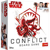 Star Wars VIII: Conflict