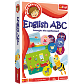 English ABC - Mały odkrywca