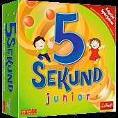 5 sekund junior 2.0